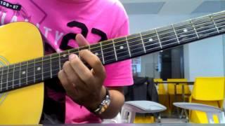 [Toàn Đoàn Guitar Solo] Đối Với Anh Em Vẫn Là Cô Bé - Hồ Quỳnh Hương