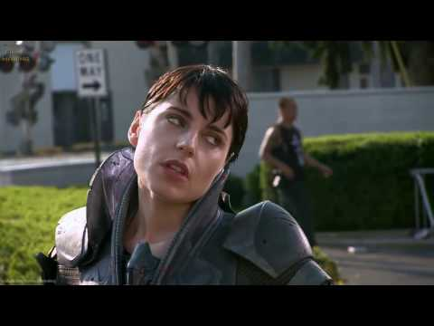 Faora-Ul vs Superman 'Man of Steel' Featurette [+Subtitles]