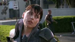 Faora-Ul vs Superman