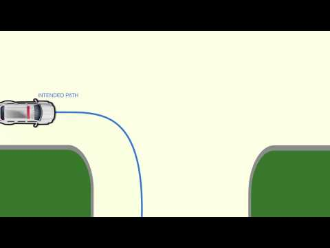 Electronic Stability Control (ESC) - Animated Quick Guide