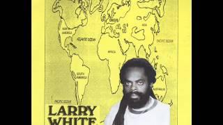 Larry White Con man
