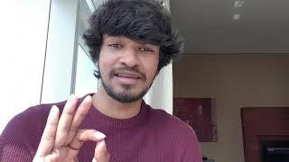 5 Star Hotel Suite Room   Tamil   Madan Gowri   MG Vlog 25