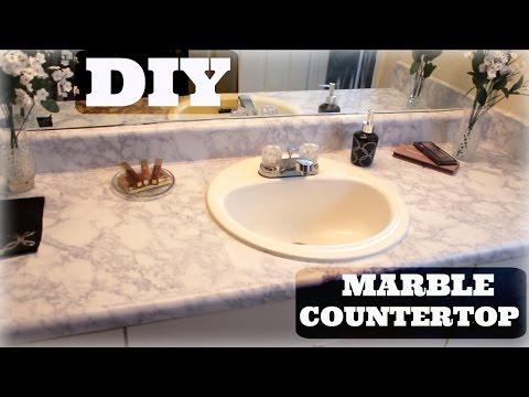 diy-marble-countertops-(very-detailed)-bathroom-renovation