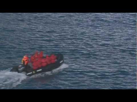 Sehnsuchtsziel Antarktis - Eine Reise ins ewige Eis mit Hapag-Lloyd Cruises