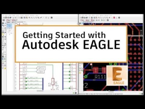 Getting Started with EAGLE Sept 2018