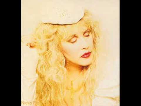 Stevie Nicks Rose Garden