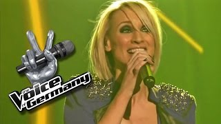 Domino - Ramona Nerra The Voice The Live Shows Cover