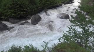 видео Долина семи озер, Абхазия: описание, достопримечательности и отзывы