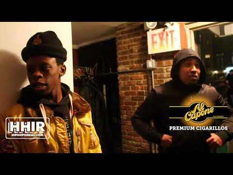 GOODZ VS CHESS??? GOODZ & CHESS DISCUSS IT - NEVER RELEASED FOOTAGE