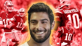 Top 10 Things You Didn't Know About Jimmy Garoppolo! (NFL)