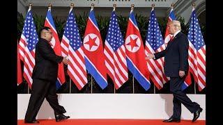 Việt Nam hưởng lợi như thế nào khi tổ chức Hội nghị thượng đỉnh Mỹ - Triều?| VTV24 thumbnail