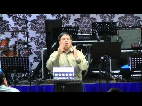 CCF Manila Worship Service May 1, 2016