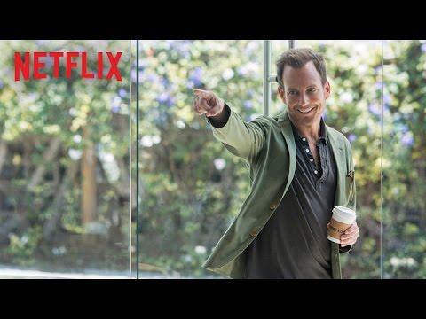 Download Flaked – Officiel trailer – Netflix [Dansk]