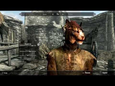Каджиты Эльсвейра | История мира The Elder Scrolls Лор
