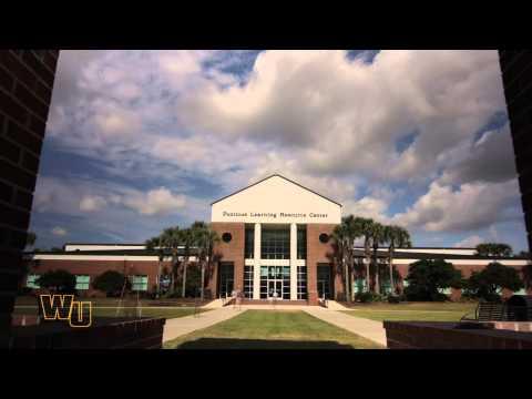 Warner University Tour 2