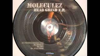 Moleculez - Premier Contact 2006