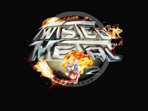 Давайте просто поиграем: Twisted Metal 2 (PC)