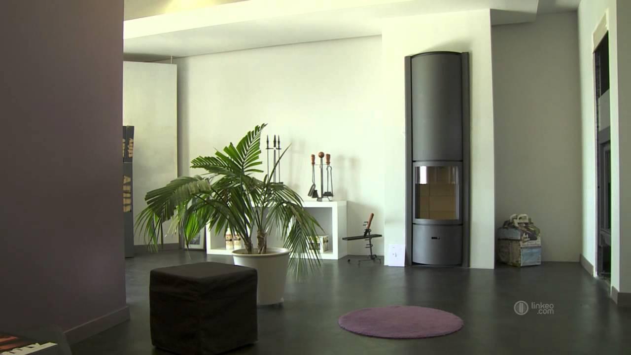 Installateur poeles, poele à bois, cheminées, Haute