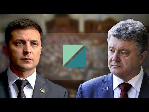 Зеленский побеждает. Выборы на Украине 2019. Онлайн. Промежуточные результаты.