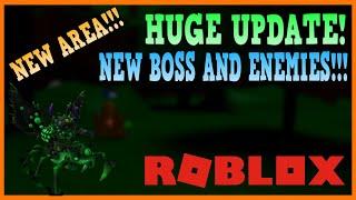 HUGE UPDATE! (Boku No Roblox: Remastered) [ROBLOX]