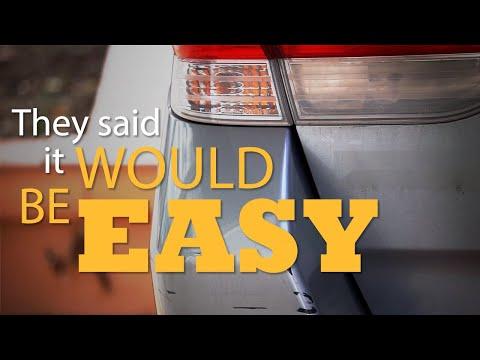 Fix Squeaky Van Doors: Honda Odyssey Sliding Door Repair