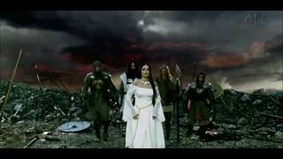 Nightwish - Sleeping Sun - Lyrics