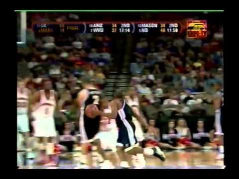 2008 NCAA MW 1st RD CSUF vs Wisconsin