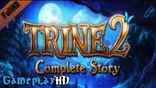 Trine 2: Complete Story Gameplay (PC HD)