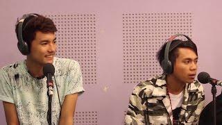 សៀវភៅកំណត់ហេតុស្នេហ៍ - Live on Love9 Radio
