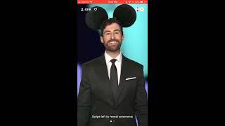 HQ Trivia - Disney Trivia!