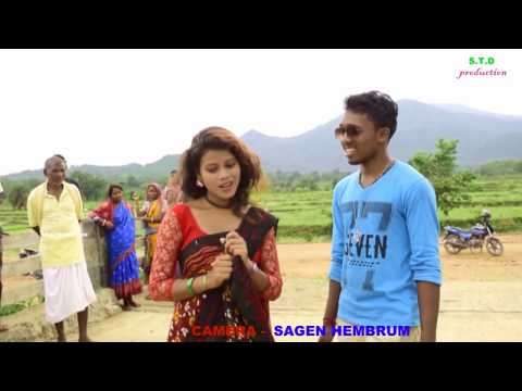 NEW SANTHALI OFFICIAL VIDEO FULL HD SONG /// EAING MONE AMA RE MENA AA RE