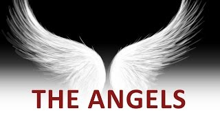 The Beginning and the End with Omar Suleiman: The Angels (Ep 21)