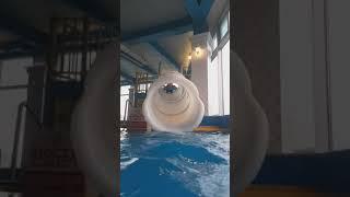 How to enjoy water slide! 신나는 …