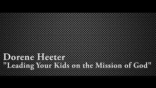 the mission of god inspire and lead your kids to pray give go for missions