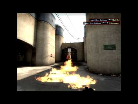 #CS:GO: suez_#MerryChristmas vs MIX