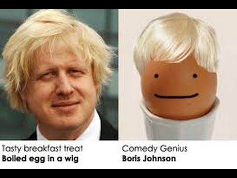 Boris Johnson    Brexit   European Union