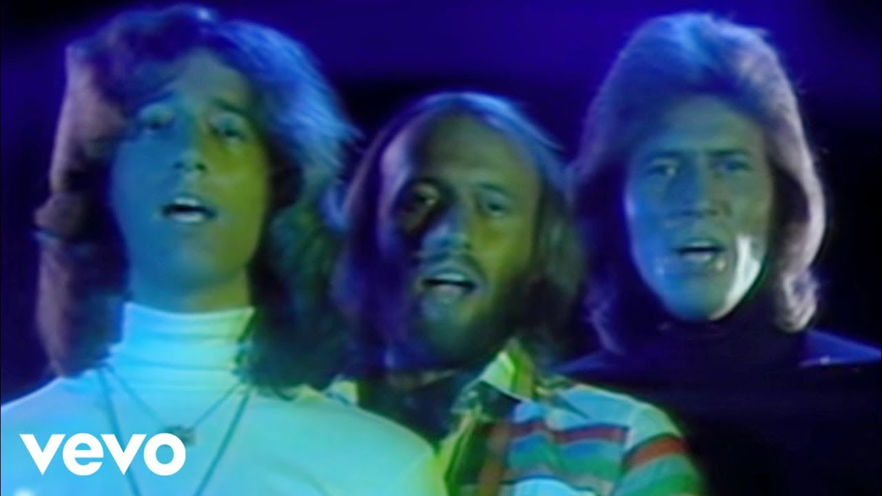 Download Bee Gees - Night Fever (Official Music Video)
