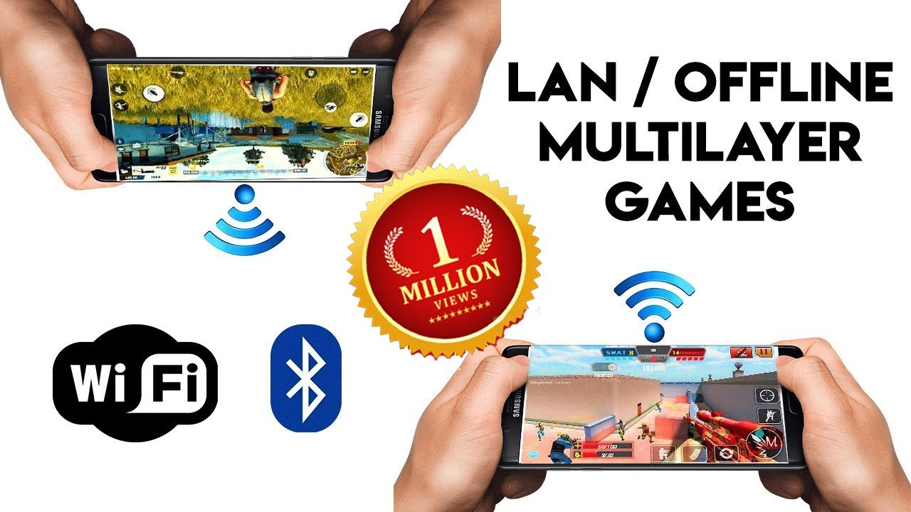 Top 10 Offline LAN Multiplayer Games for Android/iOS 2019 ...