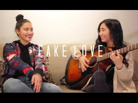 Fake Love x Drake (Cover)