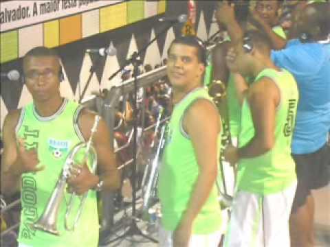 musicas pagodart 2006