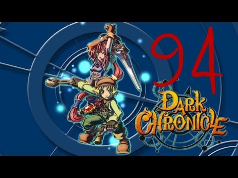 Let's Play: Dark Chronicle #094 - Awkward Opa mit den langen Horn