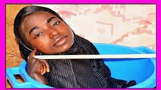 Печально Известная 19-летняя Рахма Харуна  из Нигерии  Умерла 25 декабря 2017 года. Её История.