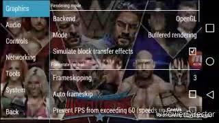 How to fix crashes in wwe 2k18 psp