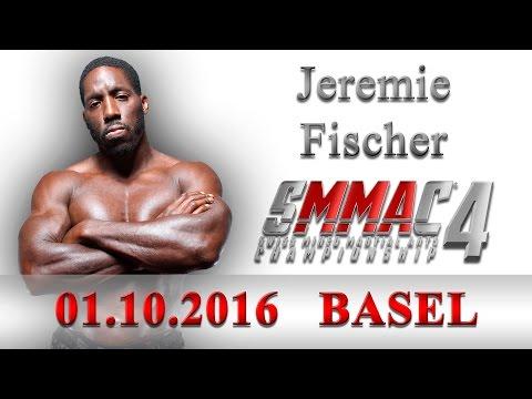Jeremie Fischer bei SMMAC4 01.10.2016 Basel