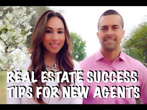 Real Estate Tips For New Agents Part
