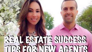 Real Estate Tips for New Agents Part 1 - with Bryan Casella