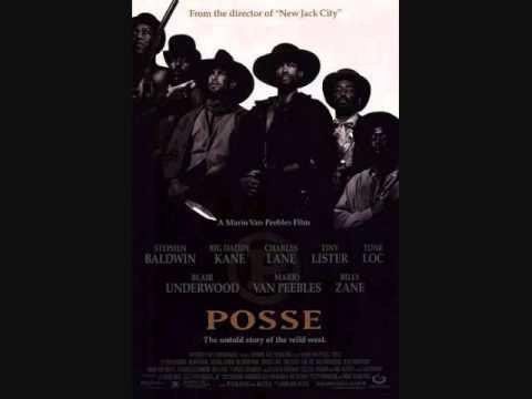 Posse - Suite (Michel Colombier)