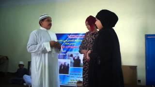 قناة السويس الجديدة : أنفراد أروع عرض مسرحى فى مدارس مصر عن قناة السويس الجديدة