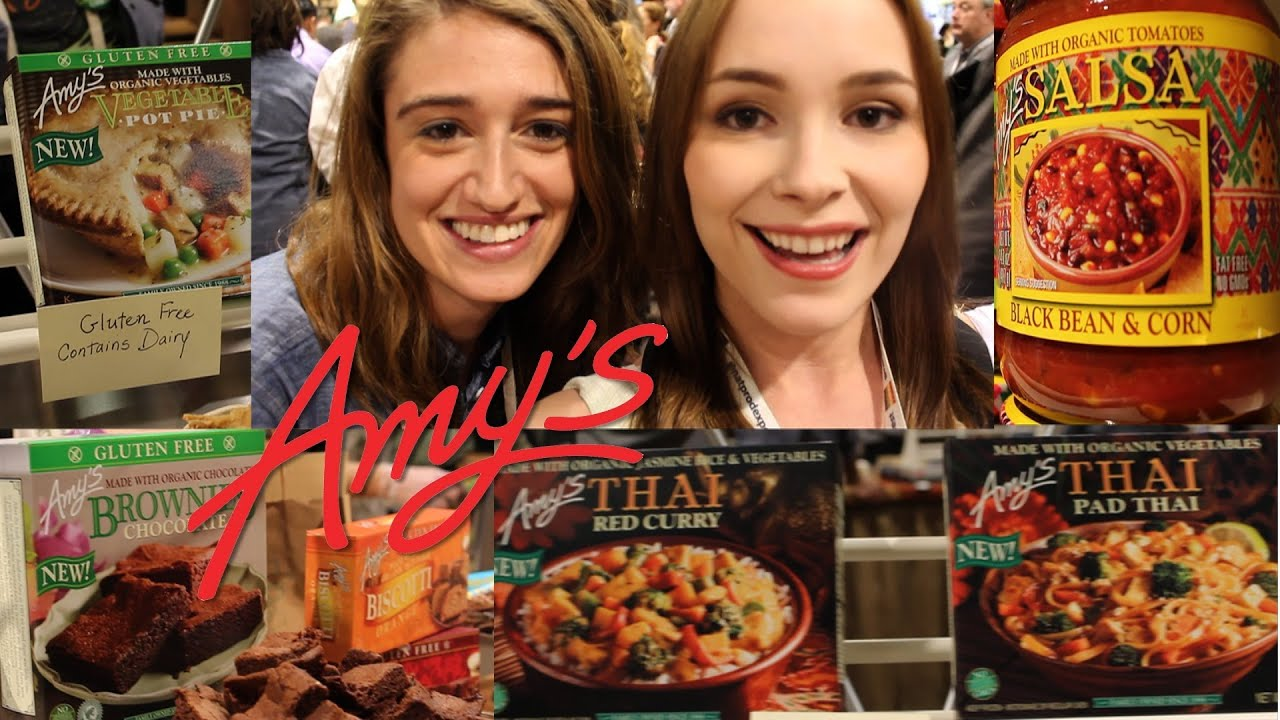 Amy meets AMYS KITCHEN  YouTube