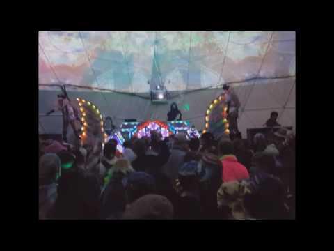 Optik Entertainment at The Pirate Party & Konnexion Music Festival 2016